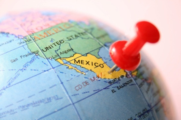 Why would European SMEs choose Mexico?